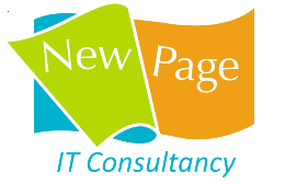 New Page IT Consulting